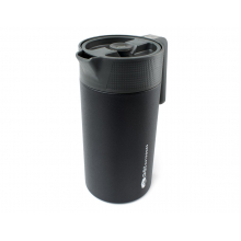 Glacier Stainless Javapress- Black by GSI Outdoors
