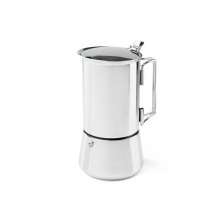 Moka Espresso Pot by GSI Outdoors in Squamish BC