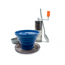 Goumet Pourover Java Set by GSI Outdoors in Loveland CO