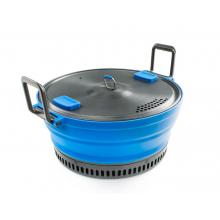 Escape 2 L Pot- Blue by GSI Outdoors
