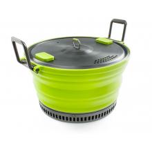 Escape 3 L Pot- Green
