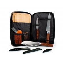 Rakau Knife Set by GSI Outdoors