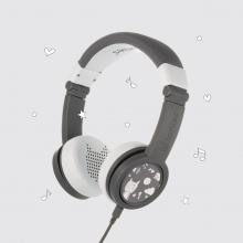 Headphones - Grey