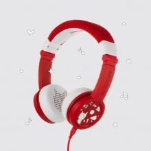Headphones - Red by Tonies in Marshfield WI