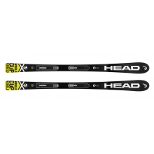 WC iRace Team  SLR 2 bk/wh by HEAD