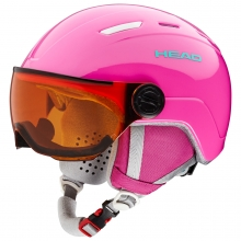 MAJA Visor pink by HEAD