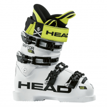 RAPTOR 80 RS WHITE by HEAD