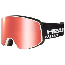 HORIZON TVT RACE red + Spare by HEAD