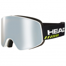 HORIZON RACE DH black + Spar by Head