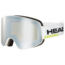 HORIZON RACE white + SpareLe by Head