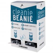 CLEANIE BEANIE PACK (60 pcs) by HEAD