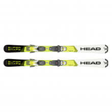 Supershape Team  SLR Pro wh/