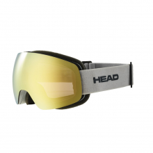 GLOBE 5K gold grey + SL by HEAD