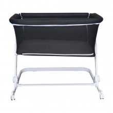 Sunset Dreaming Portable Bassinet - Black
