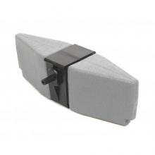 Cassette Plug-Blk & Gray