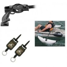 Kayak Fly Fishing Package