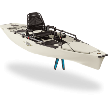 Pro Angler 14 by Hobie in Blue Ridge Ga