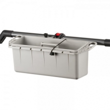 Tackle Bin / H-Rail