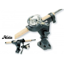 Rod Holder-Bait Caster W/Mount by Hobie
