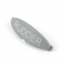 Handle Cap - Rudder