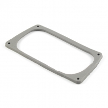 Gasket, Rod Holder Plt by Hobie
