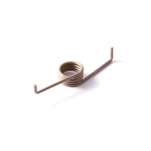 Torsion Spring, Rudder