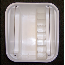 Storage Bucket Assy