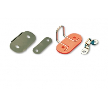 Kit-Micro Wire Fairlead by Hobie