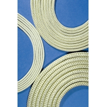 "Line 1/8"" Nylon Braid White by Hobie"