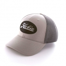 Hat,  Patch by Hobie