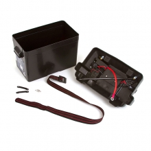 Battery Box Power Center by Hobie in Havre Mt
