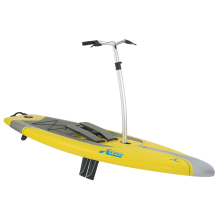 Mirage Eclipse 10.5 Yellow by Hobie in Bluffton Sc
