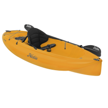 2018 Hobie Lanai Deluxe Model in Papaya by Hobie in Houston Tx