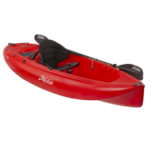 2018 Hobie Lanai Deluxe Model in Red Hibiscus by Hobie