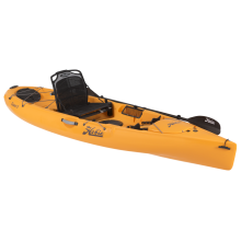2018 Hobie Quest 11 in Papaya by Hobie