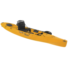 2018 Hobie Quest 13 in Papaya by Hobie