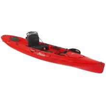 2018 Hobie Quest 13 in Red Hibiscus by Hobie