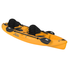 2018 Hobie Kona Deluxe Model in Papaya by Hobie in Jonesboro Ar