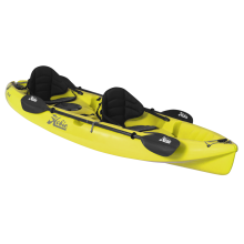 2018 Hobie Kona Deluxe Model in Seagrass by Hobie