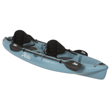 2018 Hobie Kona Deluxe Model in Slate by Hobie in Anderson Sc