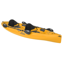 2018 Hobie Odyssey in Papaya by Hobie