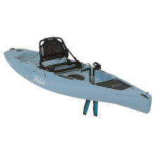 2018 Hobie Mirage Compass Deluxe in Slate by Hobie in New York Ny