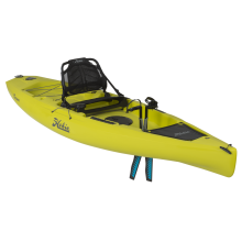 2018 Hobie Mirage Compass Deluxe in Seagrass by Hobie in East Lansing Mi