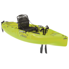 2018 Hobie Mirage Sport in Seagrass by Hobie