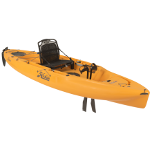 2018 Hobie Mirage Outback in Papaya by Hobie