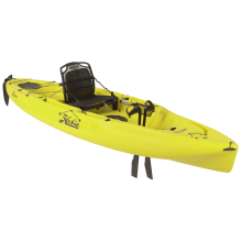 2018 Hobie Mirage Outback in Seagrass by Hobie in Houston Tx