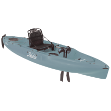 2018 Hobie Mirage Outback in Slate by Hobie in Ponderay Id