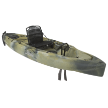 2018 Hobie Mirage Outback in Camo by Hobie in Houston Tx