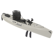 2018 Hobie Mirage Revolution 11 in Dune by Hobie in Ponderay Id