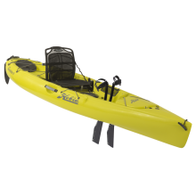 2018 Hobie Mirage Revolution 11 in Seagrass by Hobie in East Lansing Mi